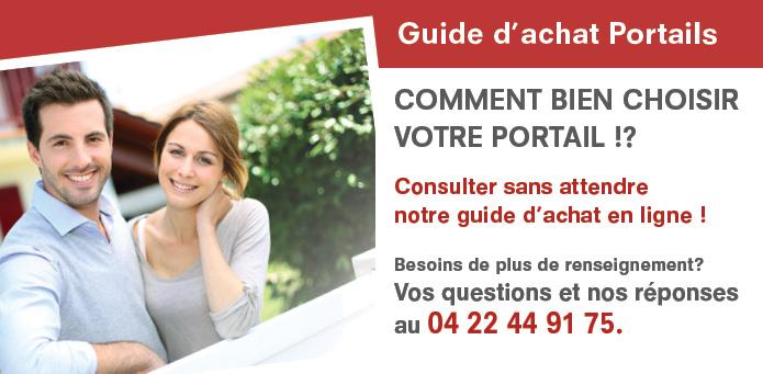 Guide d'Achat pour Portails